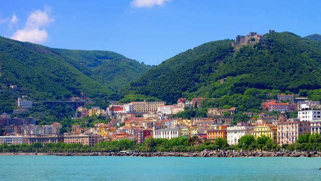 Fin de semana en el precioso corazón de la Campania