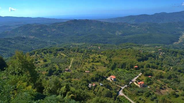 Fin de semana 4* en Campania