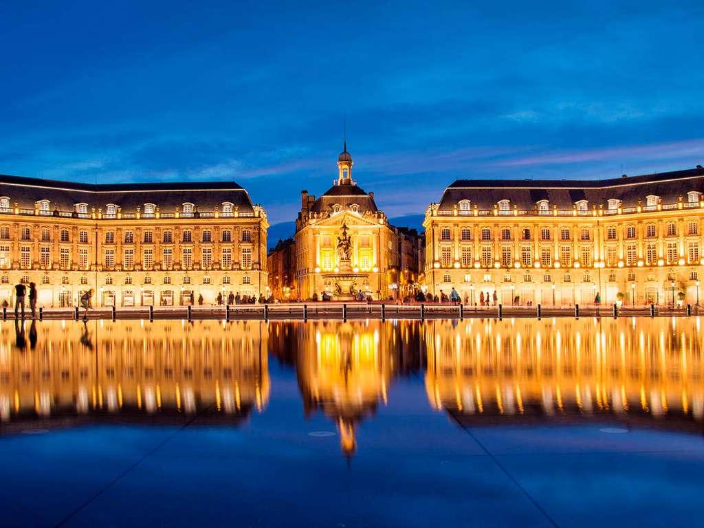 Séjour Gironde - Week-end aux portes de Bordeaux  - 3*