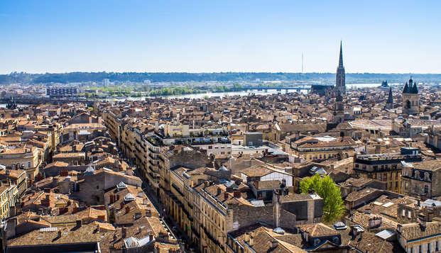 Nemea Appart hotel Residence le Stadium - Bordeaux