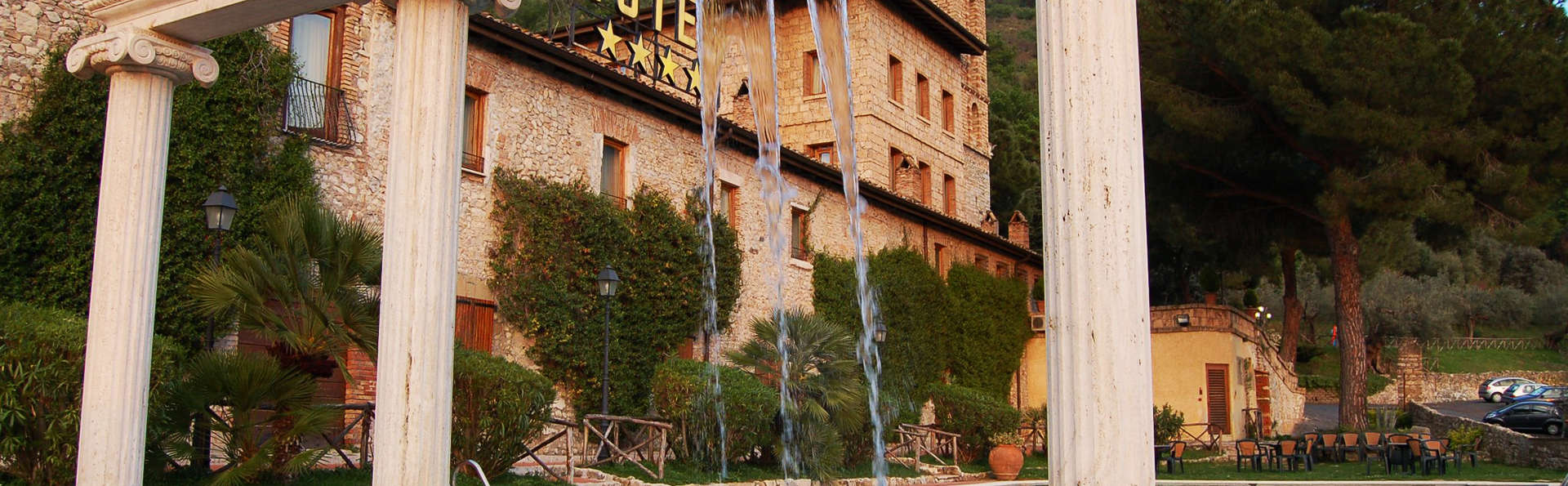 Vivez une vie de château à Tivoli