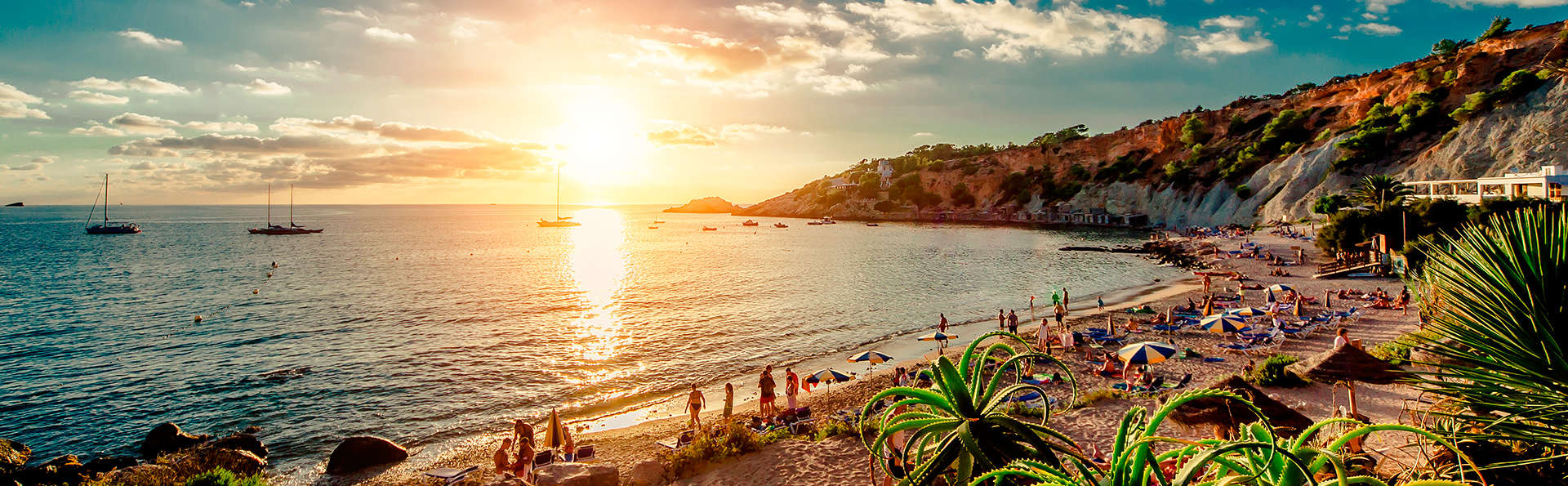Appartements avec services d'un hôtel en bord de mer sur la Costa Brava (à partir de 2 nuits)