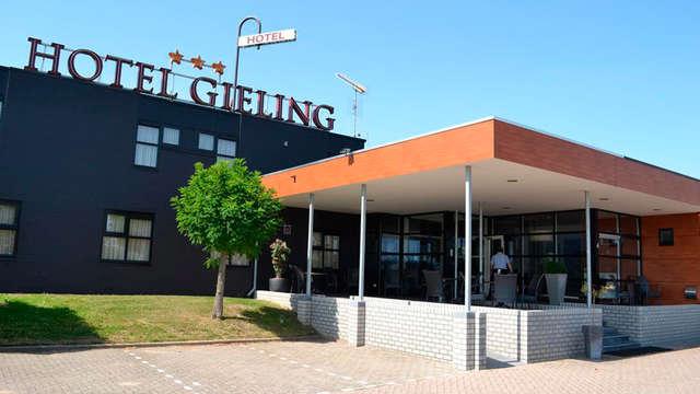 Découvrez la jolie ville de Duiven en Gueldre