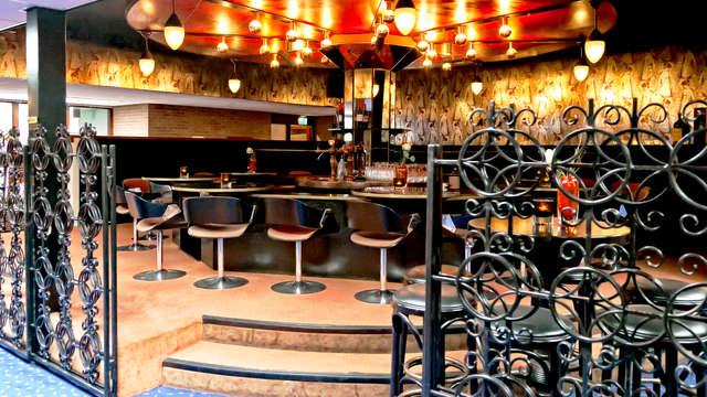 Fletcher Hotel-Restaurant Sallandse Heuvelrug