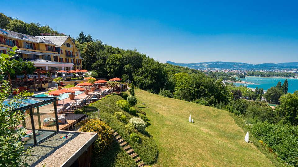 Hôtel les Trésoms Lake and Spa Resort - Annecy - edit_new_front.jpg