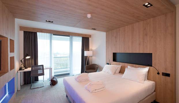 Crowne Plaza Den Haag - Promenade Hotel - NEW room