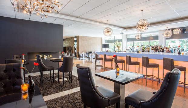 Crowne Plaza Den Haag - Promenade Hotel - NEW bar