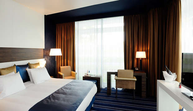 Crowne Plaza Den Haag - Promenade Hotel - NEW room