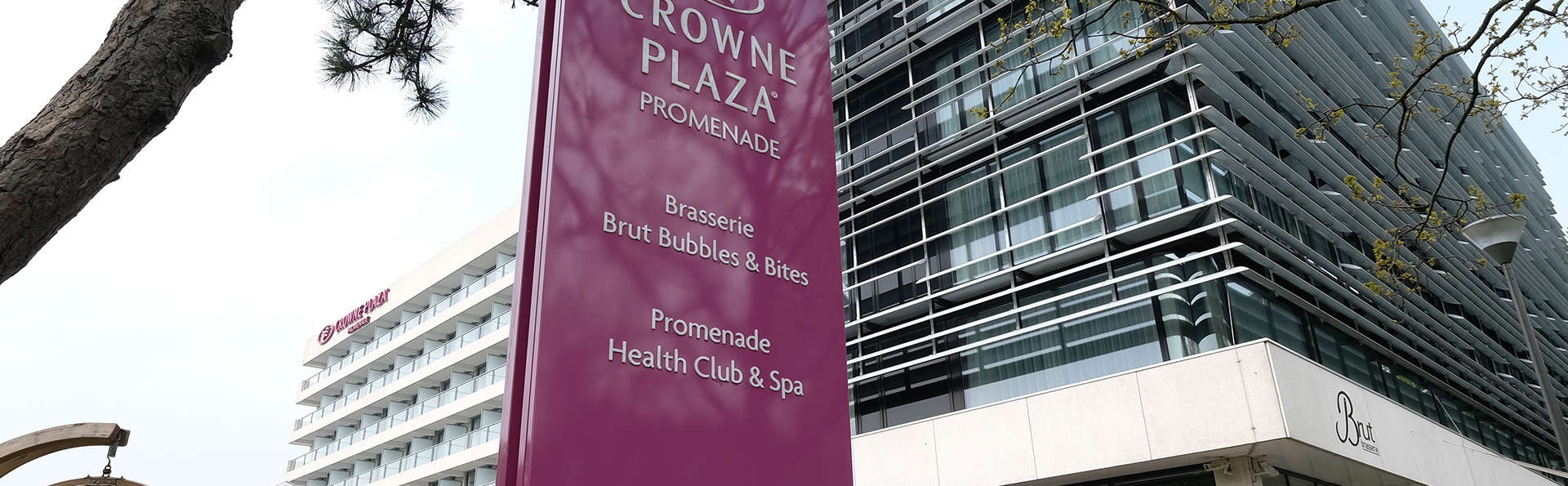 Crowne Plaza Den Haag - Promenade Hotel - EDIT_NEW_front.jpg