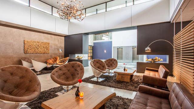 Culture, design et bien-être à La Haye