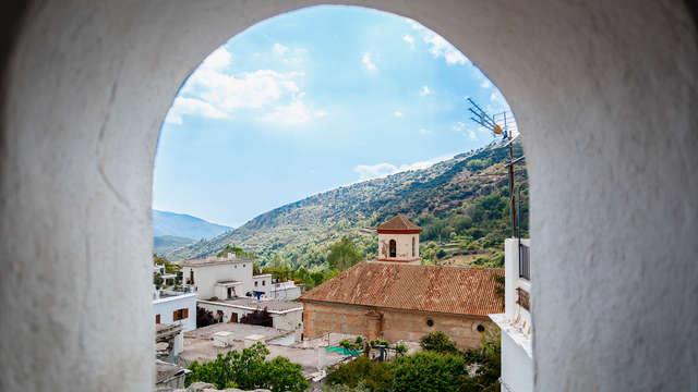 Sumérgete en el encanto de Granada