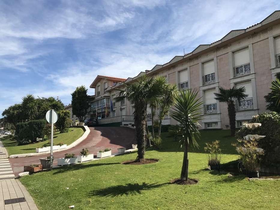 Hotel Begoña Park - IMG_0735.JPG