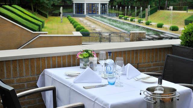 Weekendje weg met wellness en diner op de Veluwe (vanaf 2 nachten)