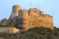 Castillo de Biar -