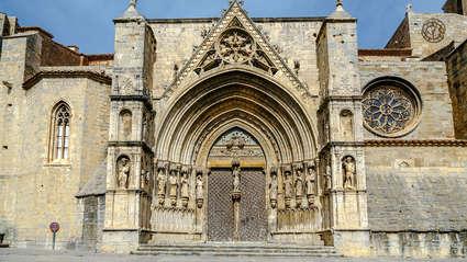 Iglesia de Santa Maria la Major