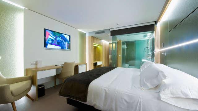 Hotel SPA Ciudad de Binefar