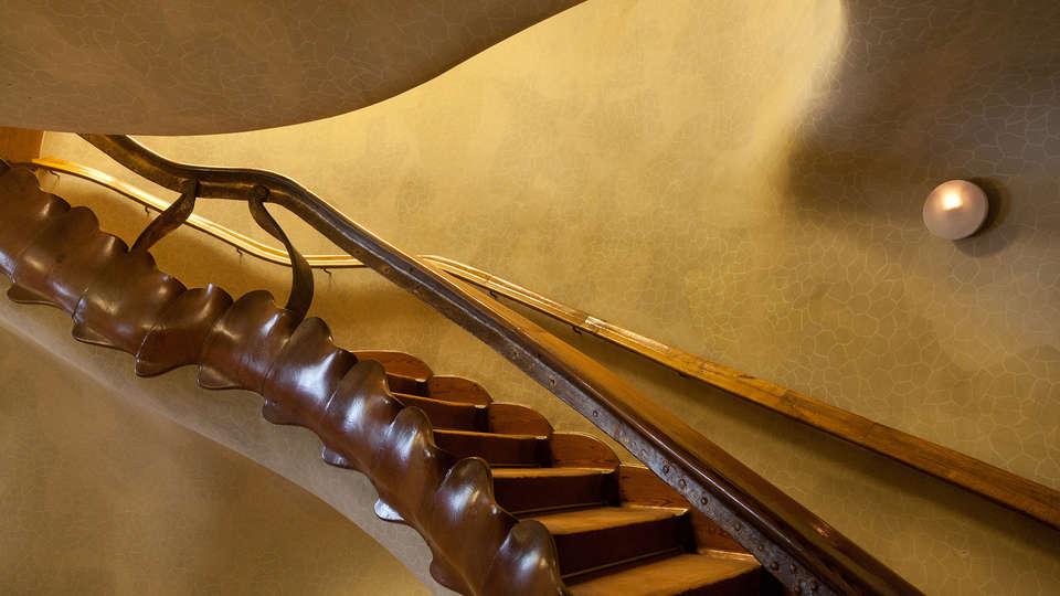 H10 Montcada Hotel  - EDIT_casabatllo.jpg
