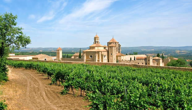 Cultuur en oenologie in Catalonië (vanaf 2 nachten)