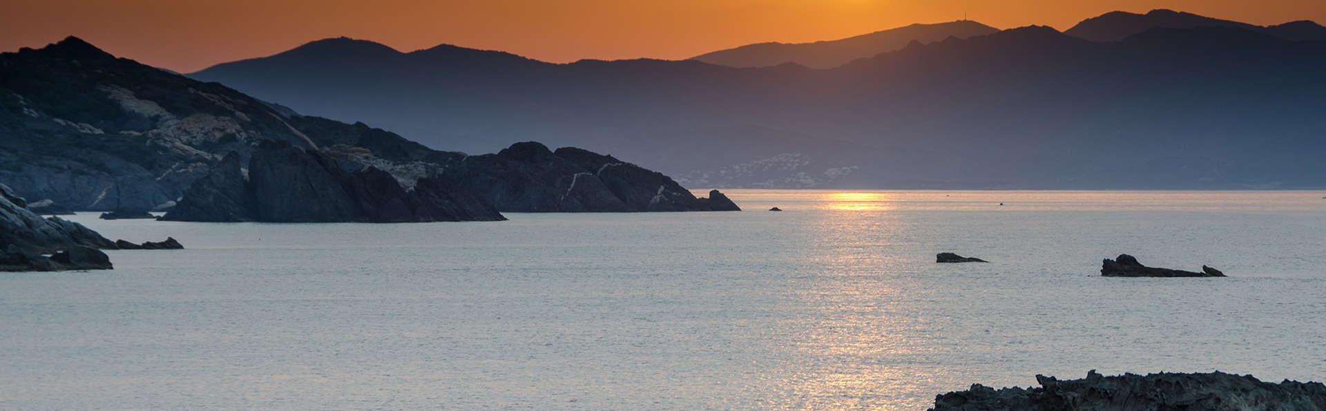 Virée romantique à Port de la Selva (à partir de 2 nuits)