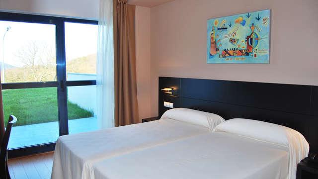 Hotel Parrilla El Zangano