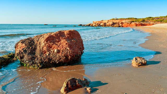 Week-end raffraichissant et plein de charme sur la Costa del Azahar