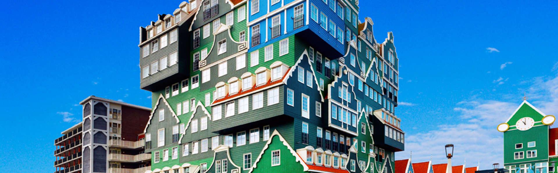 Inntel Hotels Amsterdam-Zaandam  - EDIT_NEW_front3.jpg