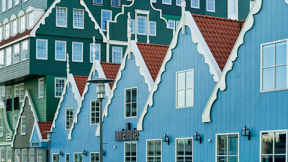 Inntel Hotels Amsterdam-Zaandam  - EDIT_NEW_front4.jpg