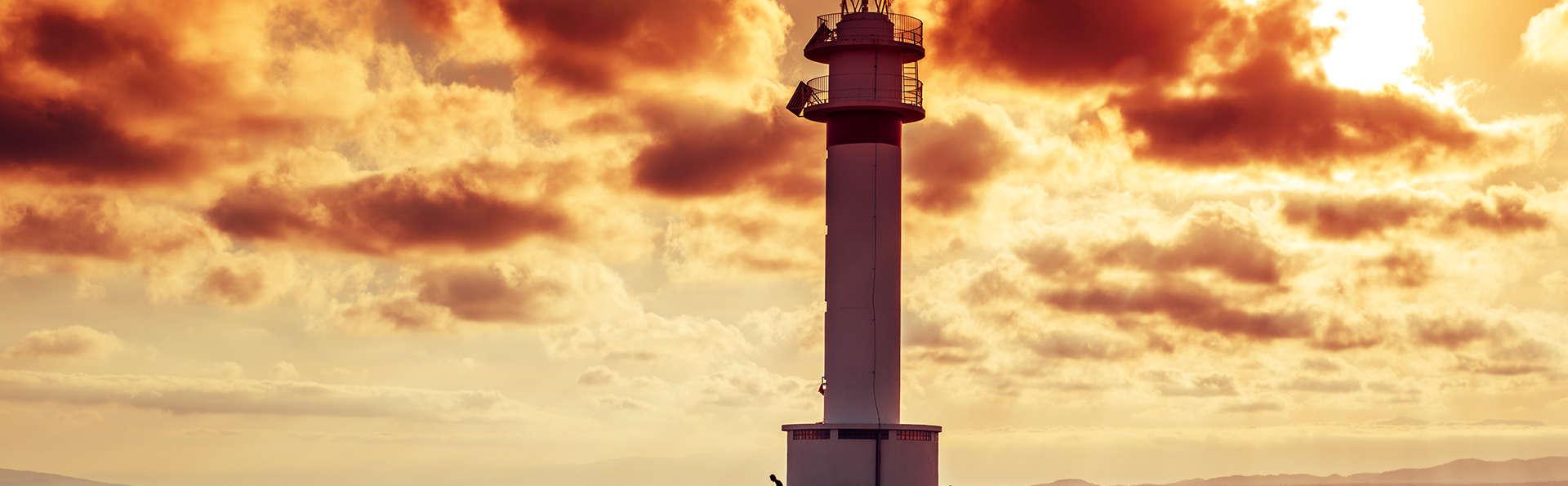 Escapada con crucero en el Delta del Ebro y cena romántica (desde 2 noches)