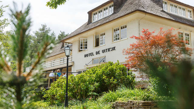 Hotel de Uitkijk Hellendoorn