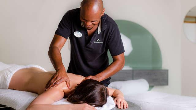 Atelier de massage pour 2 adultes