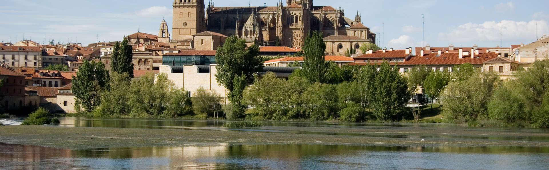 Especial Ciudades Monumentales: Vive las Maravillas de Salamanca