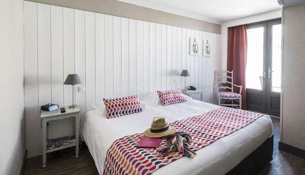 Hotel de la Maree - Ile de Re -