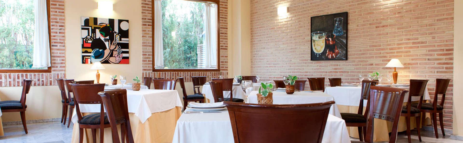 Offre spéciale : week-end avec dîner bio près de Valence