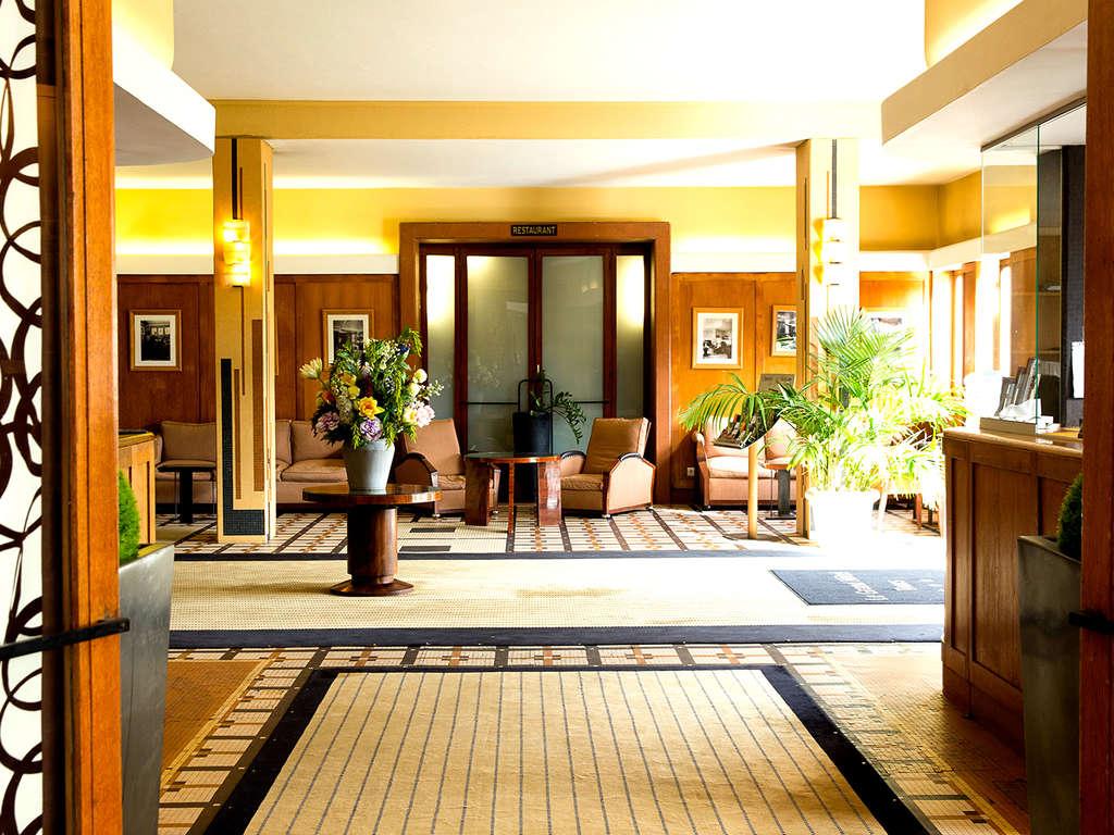 Séjour Centre - Week-end en chambre confort à Tours  - 4*