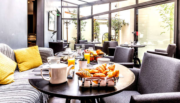 Hotel Atelier Montparnasse - Restaurant