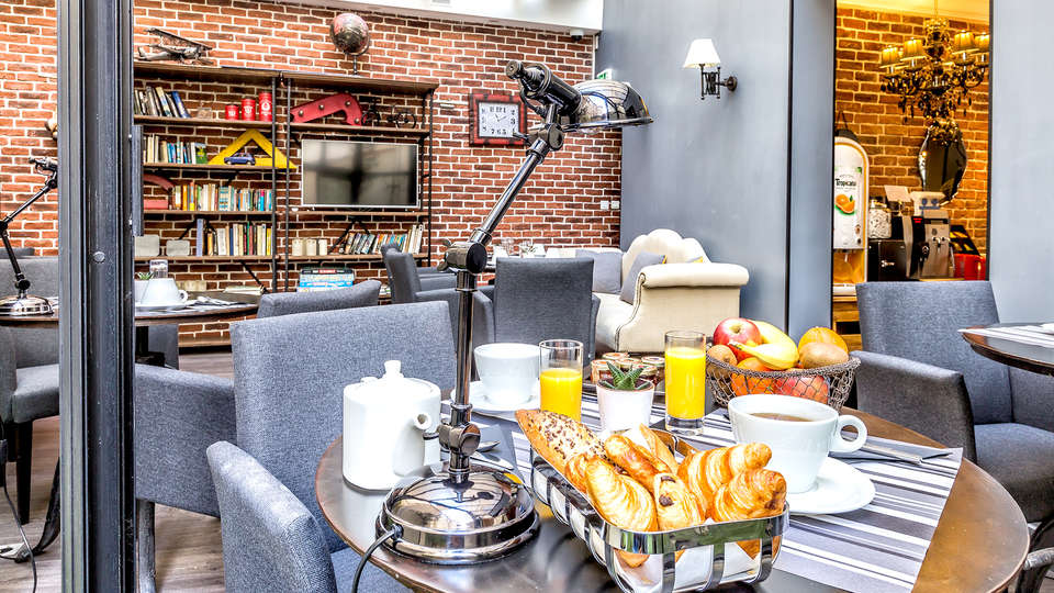 Hôtel Atelier Montparnasse - Edit_Restaurant2.jpg