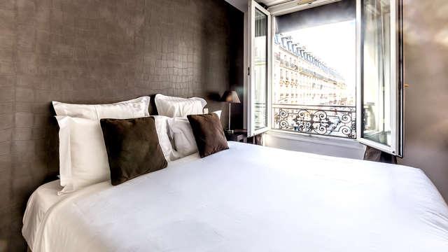 Hotel Atelier Montparnasse