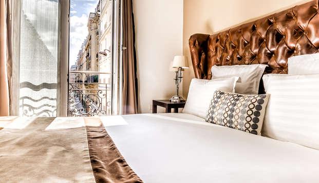 Hotel Atelier Montparnasse - Room