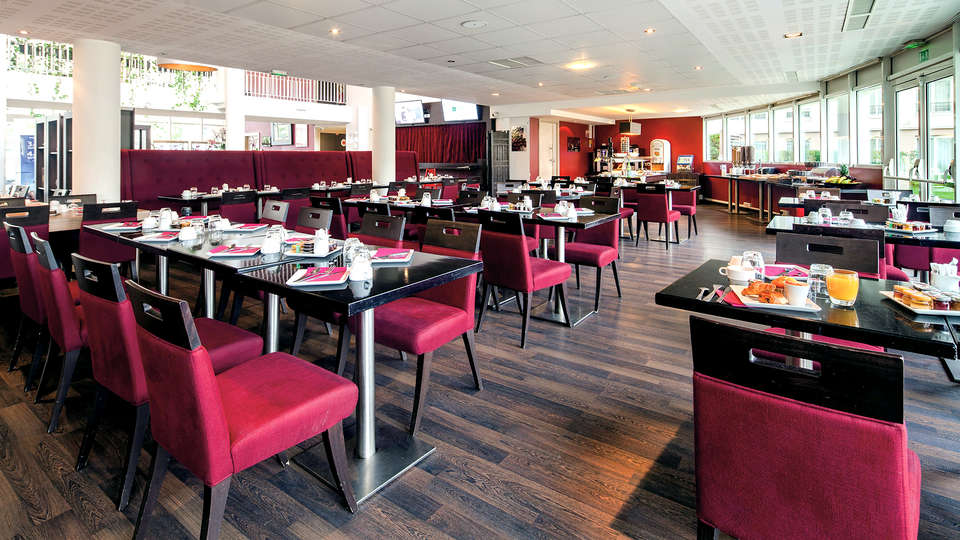 Appart'City Confort Marne La Vallée Val d'Europe  - Edit_Restaurant2.jpg