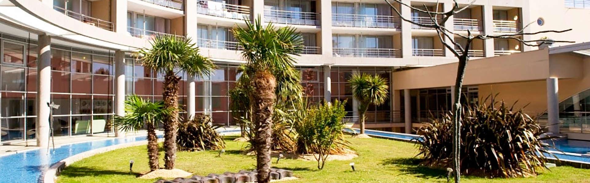 Club vacances bleues les jardins de l 39 atlantique 3 talmont saint hilaire france - Les jardins d arvor vacances bleues ...