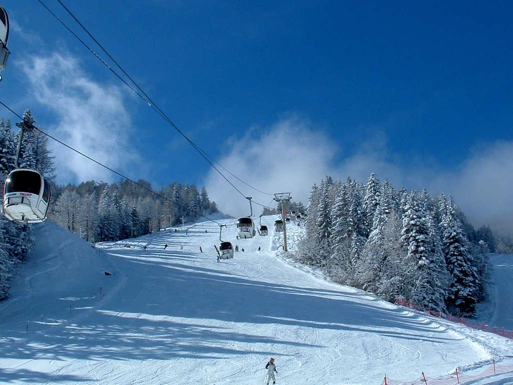 Séjour Alpes-de-Haute-Provence - formule tout compris avec activité