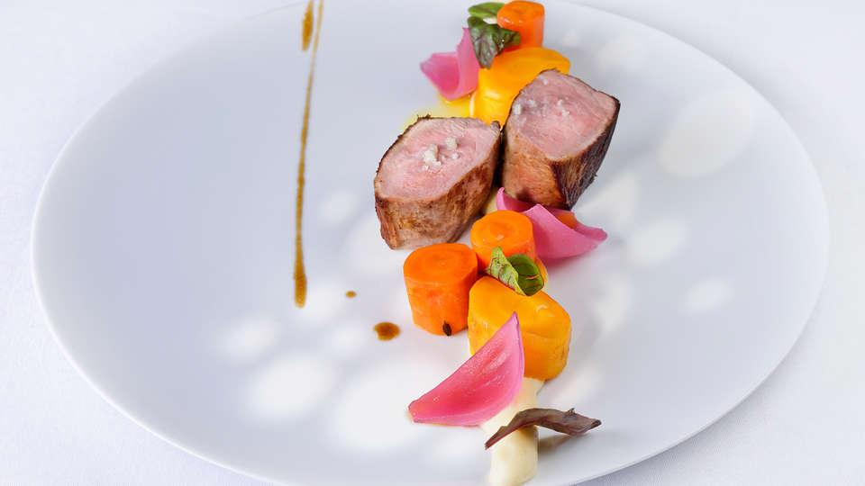 Hôtel et Spa - Restaurant - Le Clos des Délices - Edit_Diner5.jpg