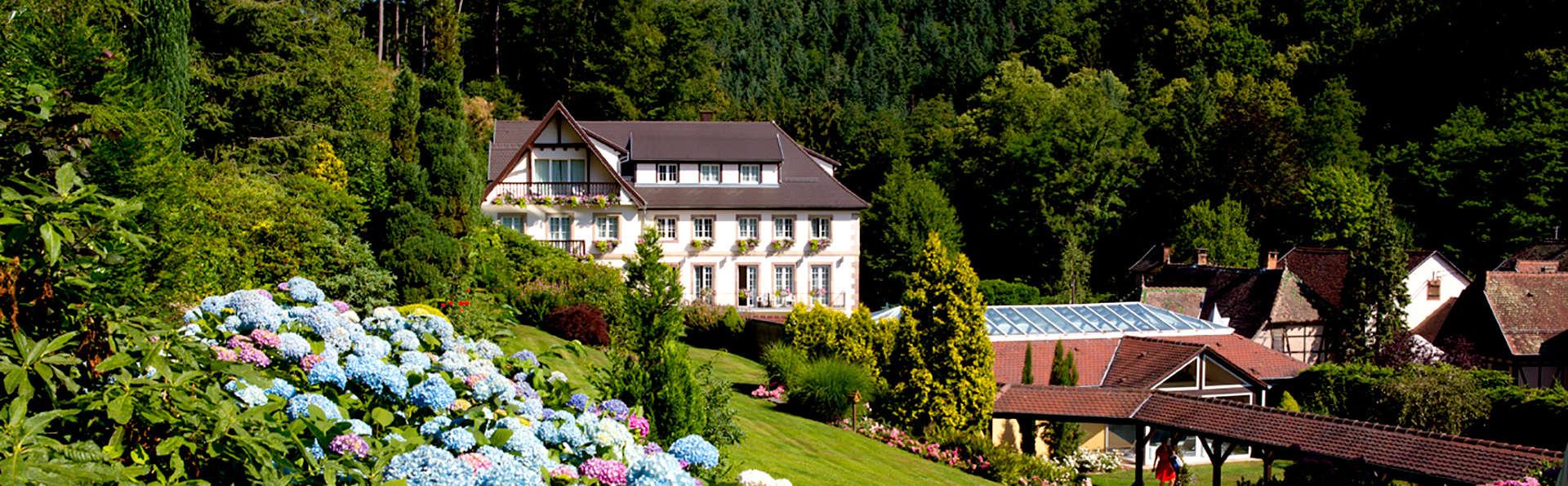 Hôtel et Spa - Restaurant - Le Clos des Délices - Edit_Front.jpg