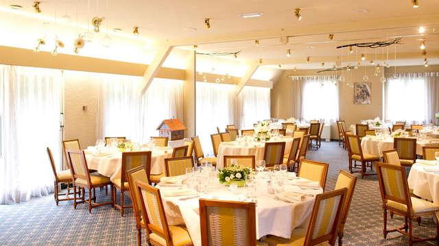 Hotel et Spa - Restaurant - Le Clos des Delices