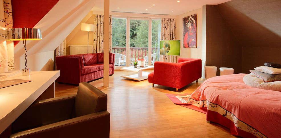 h tel et spa restaurant le clos des d lices 4. Black Bedroom Furniture Sets. Home Design Ideas