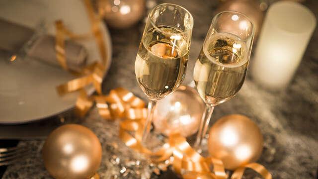 Descubre Dinan y celebra allí la Nochevieja (desde 3 noches)