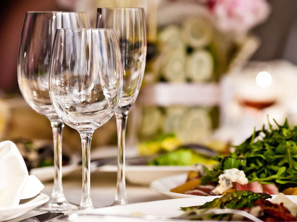 Séjour Côte d'Armor - Week-end avec dîner à Dinan  - 3*