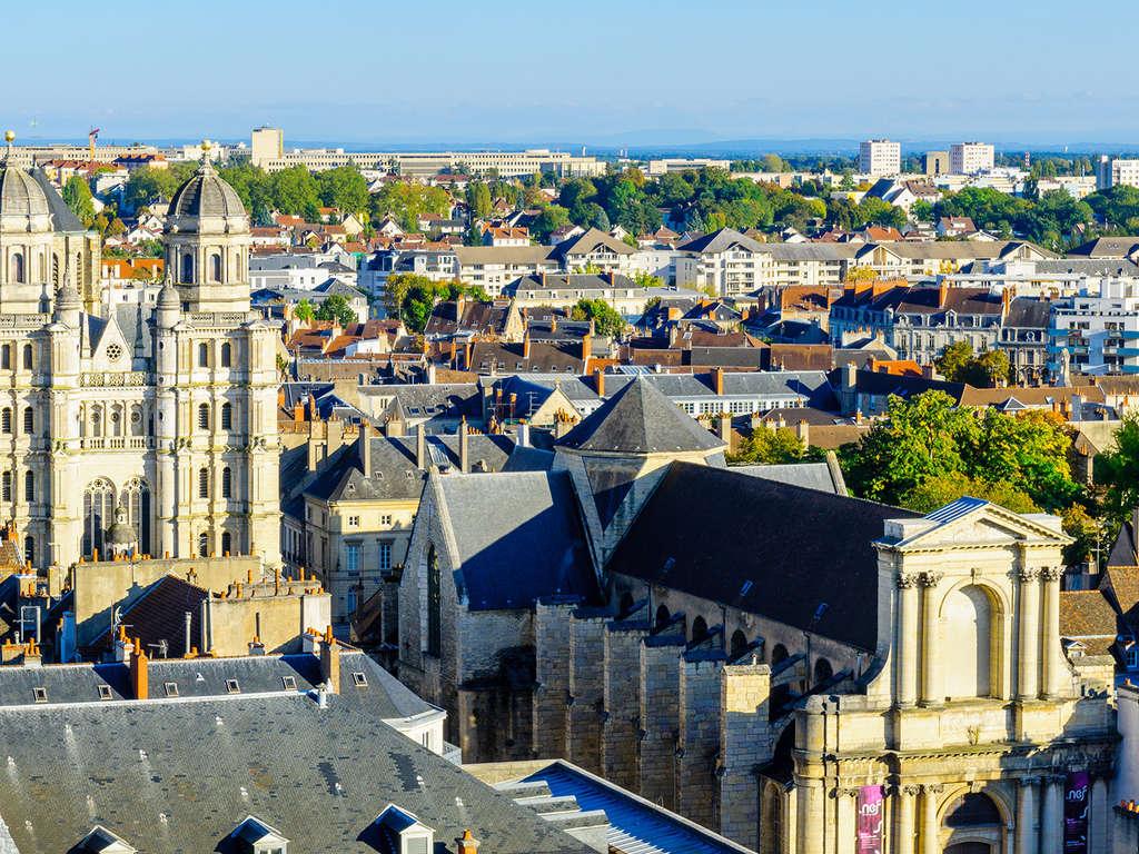 Séjour Côte d'Or - Découvrez la capitale de la Bourgogne et ses vignobles (A partir de 2 nuits)  - 3*