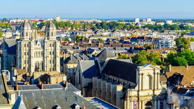 Découvrez la capitale de la Bourgogne et ses vignobles (A partir de 2 nuits)