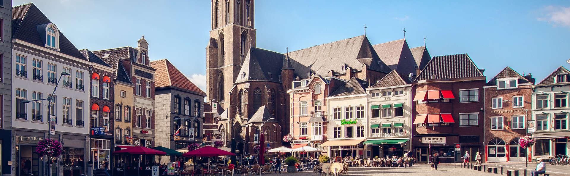 Relajación y bienestar con masaje en Limburgo